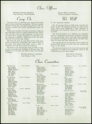 Page 4, 1948 Edition, Buchtel High School - Griffin Yearbook (Akron, OH) online yearbook collection