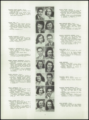 Page 6, 1948 Edition, Buchtel High School - Griffin Yearbook (Akron, OH) online yearbook collection