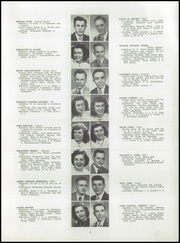 Page 7, 1948 Edition, Buchtel High School - Griffin Yearbook (Akron, OH) online yearbook collection