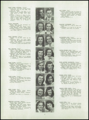 Page 8, 1948 Edition, Buchtel High School - Griffin Yearbook (Akron, OH) online yearbook collection