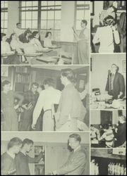 Page 12, 1949 Edition, Buchtel High School - Griffin Yearbook (Akron, OH) online yearbook collection