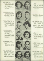 Page 16, 1949 Edition, Buchtel High School - Griffin Yearbook (Akron, OH) online yearbook collection
