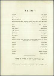 Page 4, 1949 Edition, Buchtel High School - Griffin Yearbook (Akron, OH) online yearbook collection