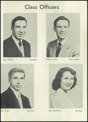 Page 7, 1949 Edition, Buchtel High School - Griffin Yearbook (Akron, OH) online yearbook collection
