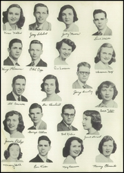 Page 9, 1949 Edition, Buchtel High School - Griffin Yearbook (Akron, OH) online yearbook collection