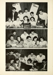 Page 12, 1951 Edition, Buchtel High School - Griffin Yearbook (Akron, OH) online yearbook collection