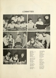 Page 13, 1951 Edition, Buchtel High School - Griffin Yearbook (Akron, OH) online yearbook collection