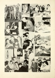 Page 16, 1951 Edition, Buchtel High School - Griffin Yearbook (Akron, OH) online yearbook collection