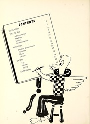 Page 10, 1955 Edition, Buchtel High School - Griffin Yearbook (Akron, OH) online yearbook collection