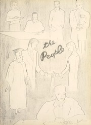 Page 11, 1955 Edition, Buchtel High School - Griffin Yearbook (Akron, OH) online yearbook collection