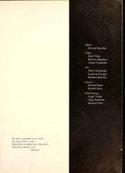 Page 5, 1955 Edition, Buchtel High School - Griffin Yearbook (Akron, OH) online yearbook collection