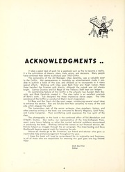 Page 8, 1955 Edition, Buchtel High School - Griffin Yearbook (Akron, OH) online yearbook collection