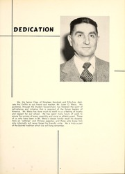 Page 9, 1955 Edition, Buchtel High School - Griffin Yearbook (Akron, OH) online yearbook collection