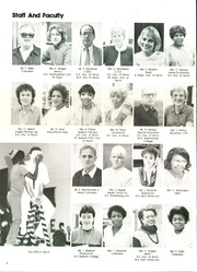 Page 10, 1988 Edition, Buchtel High School - Griffin Yearbook (Akron, OH) online yearbook collection