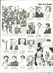 Page 11, 1988 Edition, Buchtel High School - Griffin Yearbook (Akron, OH) online yearbook collection