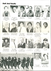 Page 12, 1988 Edition, Buchtel High School - Griffin Yearbook (Akron, OH) online yearbook collection