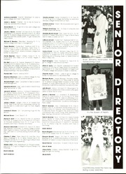 Page 13, 1988 Edition, Buchtel High School - Griffin Yearbook (Akron, OH) online yearbook collection