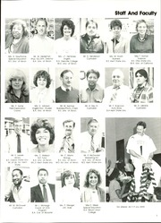 Page 9, 1988 Edition, Buchtel High School - Griffin Yearbook (Akron, OH) online yearbook collection
