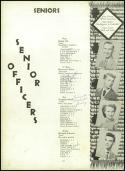 Page 16, 1950 Edition, Peters Township High School - Ember Yearbook (McMurray, PA) online yearbook collection