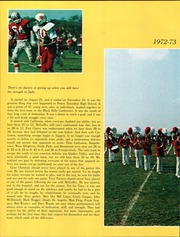 Page 10, 1973 Edition, Peters Township High School - Ember Yearbook (McMurray, PA) online yearbook collection
