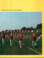 Page 11, 1973 Edition, Peters Township High School - Ember Yearbook (McMurray, PA) online yearbook collection