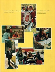 Page 7, 1973 Edition, Peters Township High School - Ember Yearbook (McMurray, PA) online yearbook collection