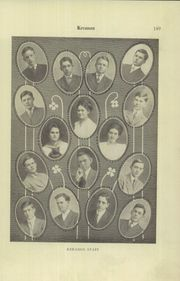 Page 7, 1910 Edition, East Liverpool High School - Keramos Yearbook (East Liverpool, OH) online yearbook collection