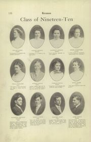 Page 8, 1910 Edition, East Liverpool High School - Keramos Yearbook (East Liverpool, OH) online yearbook collection