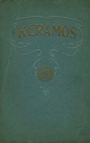 Page 1, 1911 Edition, East Liverpool High School - Keramos Yearbook (East Liverpool, OH) online yearbook collection