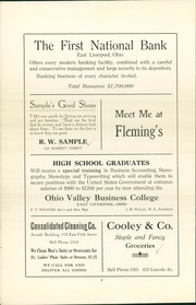 Page 10, 1917 Edition, East Liverpool High School - Keramos Yearbook (East Liverpool, OH) online yearbook collection