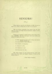 Page 12, 1929 Edition, East Liverpool High School - Keramos Yearbook (East Liverpool, OH) online yearbook collection