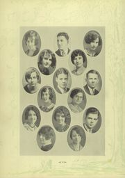 Page 14, 1929 Edition, East Liverpool High School - Keramos Yearbook (East Liverpool, OH) online yearbook collection