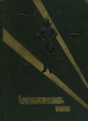 1931 Edition, East Liverpool High School - Keramos Yearbook (East Liverpool, OH)