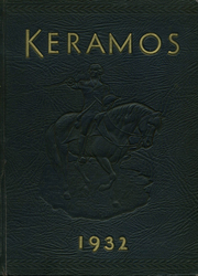 1932 Edition, East Liverpool High School - Keramos Yearbook (East Liverpool, OH)