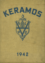 1942 Edition, East Liverpool High School - Keramos Yearbook (East Liverpool, OH)