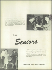 Page 14, 1950 Edition, East Liverpool High School - Keramos Yearbook (East Liverpool, OH) online yearbook collection