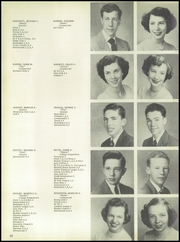 Page 16, 1950 Edition, East Liverpool High School - Keramos Yearbook (East Liverpool, OH) online yearbook collection