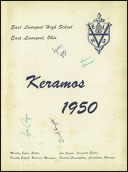 Page 5, 1950 Edition, East Liverpool High School - Keramos Yearbook (East Liverpool, OH) online yearbook collection