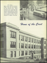Page 9, 1950 Edition, East Liverpool High School - Keramos Yearbook (East Liverpool, OH) online yearbook collection