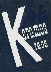 1956 Edition, East Liverpool High School - Keramos Yearbook (East Liverpool, OH)