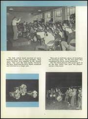 Page 10, 1957 Edition, East Liverpool High School - Keramos Yearbook (East Liverpool, OH) online yearbook collection