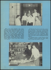 Page 12, 1957 Edition, East Liverpool High School - Keramos Yearbook (East Liverpool, OH) online yearbook collection