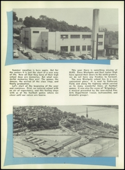 Page 8, 1957 Edition, East Liverpool High School - Keramos Yearbook (East Liverpool, OH) online yearbook collection