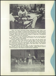 Page 9, 1957 Edition, East Liverpool High School - Keramos Yearbook (East Liverpool, OH) online yearbook collection