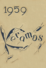 1959 Edition, East Liverpool High School - Keramos Yearbook (East Liverpool, OH)