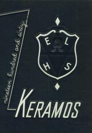 1960 Edition, East Liverpool High School - Keramos Yearbook (East Liverpool, OH)