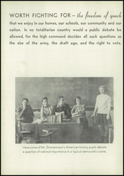 Page 14, 1943 Edition, Purcell Marian High School - Cavalier Yearbook (Cincinnati, OH) online yearbook collection