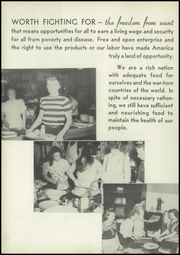 Page 16, 1943 Edition, Purcell Marian High School - Cavalier Yearbook (Cincinnati, OH) online yearbook collection