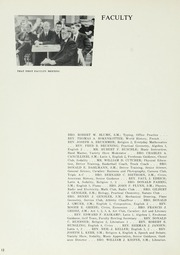 Page 16, 1956 Edition, Purcell Marian High School - Cavalier Yearbook (Cincinnati, OH) online yearbook collection