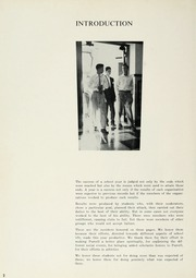 Page 6, 1956 Edition, Purcell Marian High School - Cavalier Yearbook (Cincinnati, OH) online yearbook collection